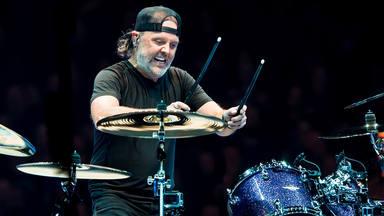 """""""Lars Ulrich (Metallica) es un genio y el mejor batería showman del mundo"""""""