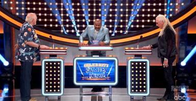 Dee Snider (Twisted Sister) regresa a la televisión participando en este excéntrico concurso