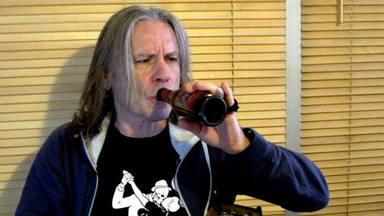 Bruce Dickinson (Iron Maiden), sujeto de burlas tras haber votado a favor del Brexit y criticarlo ahora