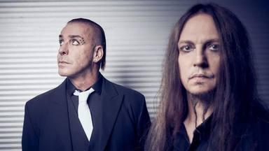 """Till Lindemann (Rammstein) """"podría haber tenido una de las bandas más grandes del mundo"""", ¿qué pasó?"""