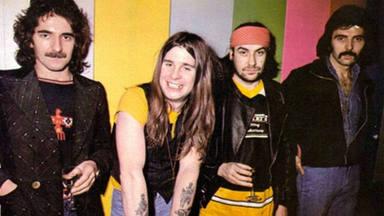"""Tony Iommi admite que Black Sabbath sonaban """"horrendos"""" al principio: esto es lo que les sobraba"""
