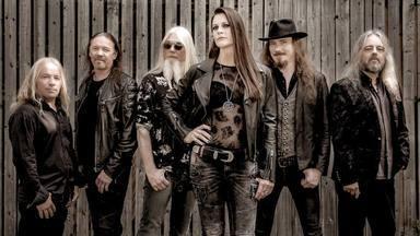 Nightwish: estás son las cifras de récord de su primer concierto virtual