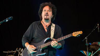 Steve Lukather lo confirma: no habrá más discos de estudio de Toto