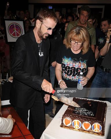 Ringo tarta