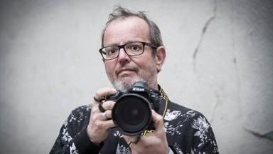 Fallece el fotógrafo y periodista español Xavier Mercadé a los 54 años