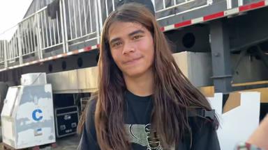 """El hijo de Robert Trujillo (Metallica) """"lo vuelve a petar"""" sustituyendo al bajista de Suicidal Tendencies"""