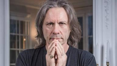 Bruce Dickinson (Iron Maiden) da su opinión más sincera sobre Senjutsu