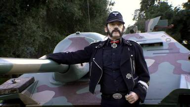 Lemmy y su tanque