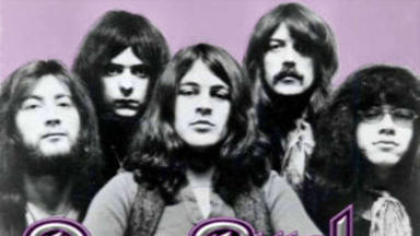 Deep Purple, Machine Head y Smoke on the water en RockFM Motel