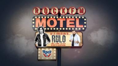 foto rulo la habitación de rockfm motel