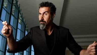 Serj Tankian (System of a Down) desmonta a Donald Trump con esta contundente reflexión