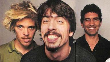 ¿Alanis Morissette o Foo Fighters? La decisión que cambió la historia del rock de los '00