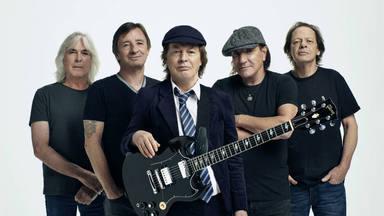 "Angus Young explica cuándo se retirará AC/DC: ""Nos pasa lo mismo que al Titanic"""