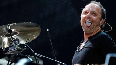 """Lars Ulrich (Metallica) y """"la mejor película de 2020"""": """"Es del director que hizo nuestro mejor videoclip"""""""