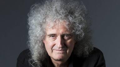 """Brian May (Queen), """"arrepentido"""" tras haber perdido estas valiosas grabaciones de Freddie Mercury"""