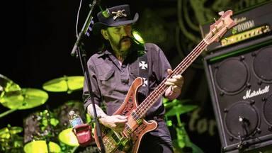 Motörhead celebra las cuatro décadas del mítico 'No sleep 'til Hammersmith'