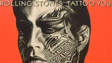 """Se cumplen 4 décadas del lanzamiento de """"Tatoo You"""". La útima obra maestra de los Stones"""