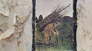 Led Zeppelin IV: el cielo no podía esperar
