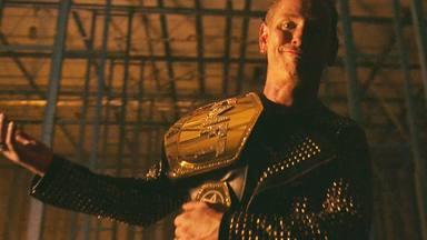 """Corey Taylor colabora con Lars Ulrich (Metallica) y Rob Halford (Judas Priest) en """"CMFT Must Be Stopped"""""""