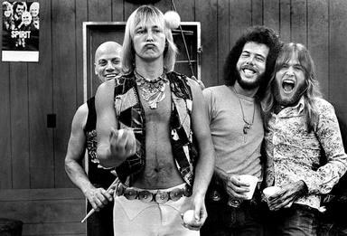 Giro en el caso de Led Zeppelin por los derechos de autor