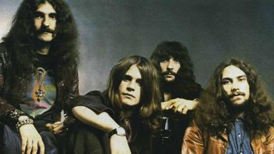 """La """"chapuza"""" de Black Sabbath: cómo crearon su canción """"más comercial"""" en menos de media hora"""