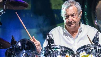 Nick Mason desvela el absurdo motivo por el que se formó Pink Floyd