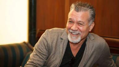 Gene Simmons (Kiss) y el desgarrador momento en el que Eddie Van Halen le dijo que tenía cáncer