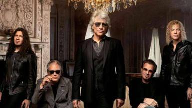 Bon Jovi te invitan al estreno de su nuevo vídeo Story of Love
