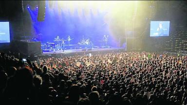 Texas y Mississippi permitirán la celebración de conciertos multitudinarios sin mascarilla