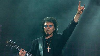 """La acertada reflexión de Tony Iommi (Black Sabbath) sobre el futuro del rock: """"No está muerto"""""""