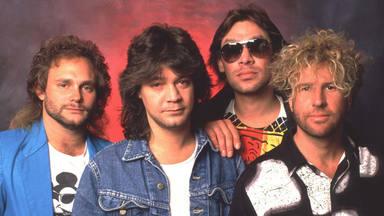 Van Halen estuvo a punto de cambiarse de nombre: así fueron presionados por su discográfica para hacerlo