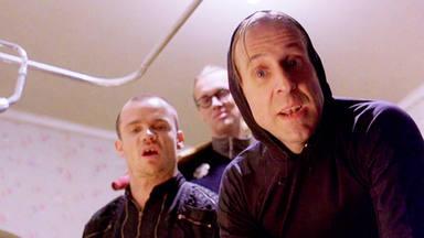 El cameo de Flea en 'El Gran Lebowski'