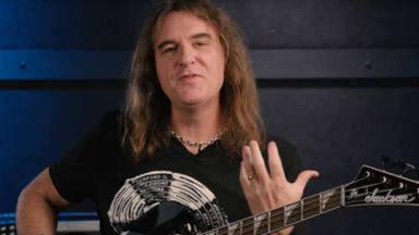 ¿Dónde tocará Dave Ellefson tras ser expulsado de Megadeth? Comienza la especulación