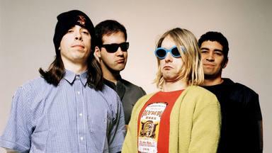 Nirvana tendrán una nueva biografía en castellano en septiembre.
