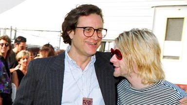 """¿Iba Nirvana a separarse antes de la muerte de Kurt Cobain?: """"Era un drogadicto, no hay duda de ello"""""""