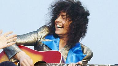 """Marc Bolan, """"El Padre del Glam"""" en La Conocida y La Joya Escondida"""