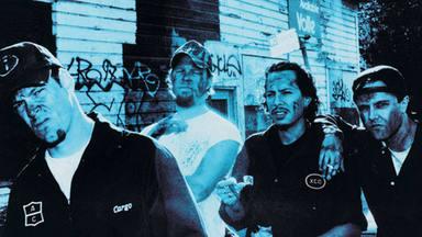 El 'Garage Inc.' de Metallica o cómo salvarle la vida a tus bandas favoritas