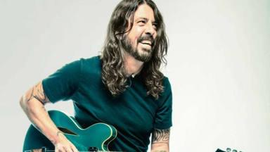 El nuevo disco de Foo Fighters será el equivalente de la banda al 'Let's Dance' de David Bowie