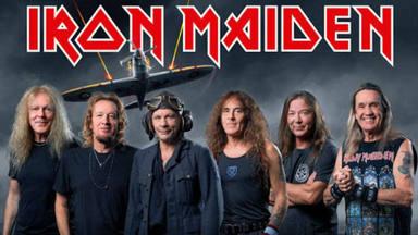 """Lo """"nuevo"""" de Iron Maiden vera la luz en noviembre"""