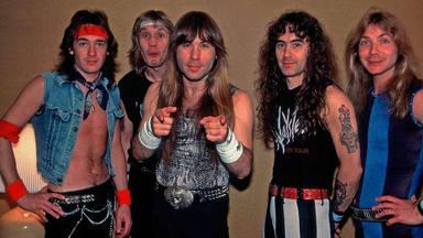 El día que Iron Maiden tocó en una boda