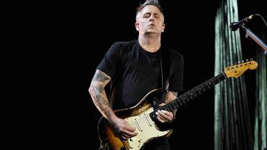 """Fender lanzará un modelo """"Mike McCready"""" (Pearl Jam)."""