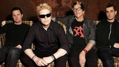 "¿Cómo estuvo The Offspring a punto de ""robarle"" el 'Chinese Democracy' a Guns N' Roses?"