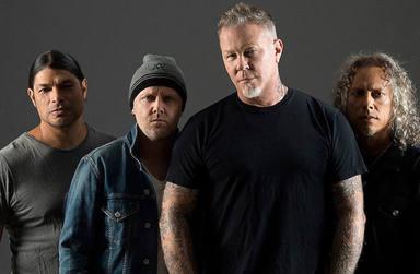 """Las 10 difíciles preguntas que ha tenido que contestar el """"mayor experto"""" en Metallica del Reino Unido"""
