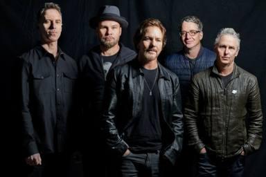 Pearl Jam publica, de golpe, 186 conciertos en directo