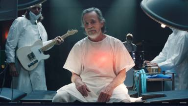 """Jackson Browne estrena el videoclip de """"My Cleveland Heart"""", adelanto de su primer disco después de 6 años"""