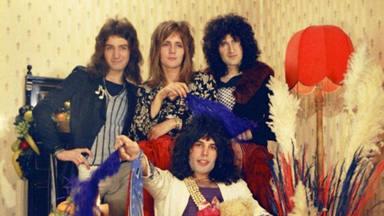 """Queen: """"Keep Yourself Alive"""", su primer single, cumple 48 años"""