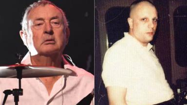 """Nick Mason (Pink Floyd) y la historia de """"Wish You Were Here"""": """"La visita de Syd Barret fue inquietante"""""""