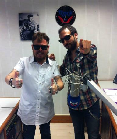 Entrevista a JIMMY BARNATÁN