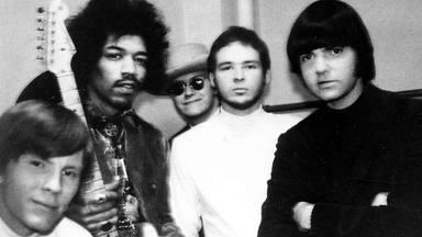 """Billy Gibbons (ZZ Top) desvela el destino de la """"pequeña guitarra rosa"""" que le regaló Jimi Hendrix"""
