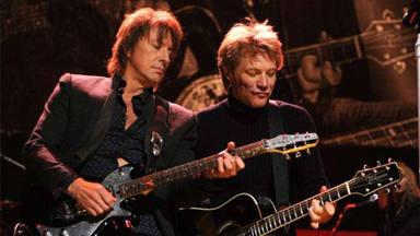 "Jon Bon Jovi vuelve a ""machacar"" a Ritchie Sambora: ""Ojalá se replanteara su vida"""